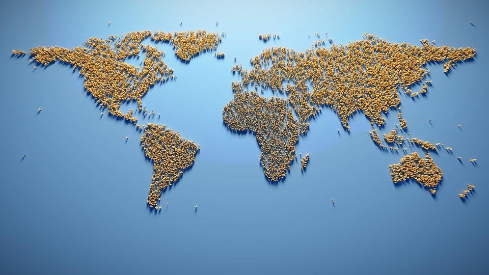beglaubigte Übersetzungen aus der ganzen Welt